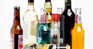 All About Alcohol