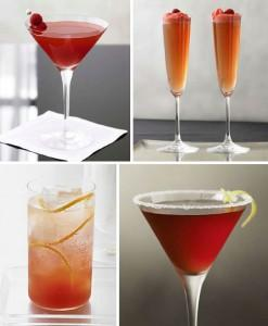 valentines day cocktails