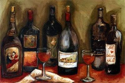 History Wines