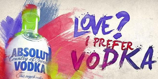 Top Vodka Brand