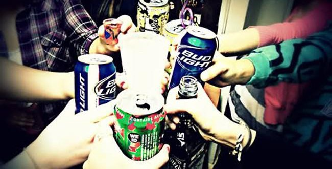 Top college party drinks for Best drinks to have at a party
