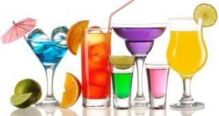 Top 10 Cocktails